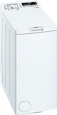 waschmaschinen toplader jetzt g nstig online kaufen. Black Bedroom Furniture Sets. Home Design Ideas