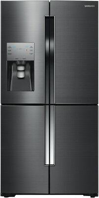 NEW Samsung SRF717CDBLS 719L French Door Refrigerator