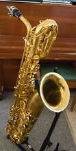 Baritone Saxophone - Bond Australia Kallangur Pine Rivers Area Preview