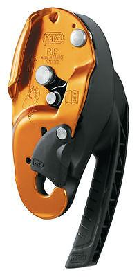 Petzl Rig - RRP£166 - Compact self braking descender