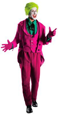 Rubies Men's Grand Heritage The Joker Adult Costume,Large