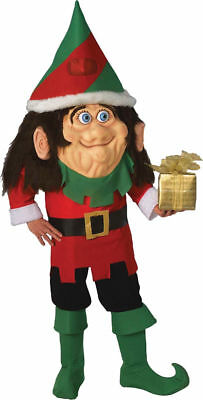 Morris Costumes Adult Unisex Parade Christmas Mascot Costume One Size. - Parade Costumes