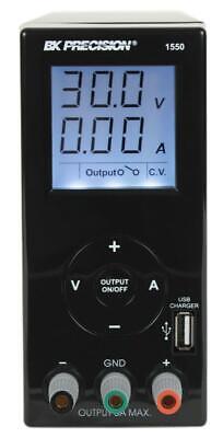Bk Precision 1550 Dc Power Supply New
