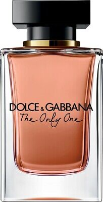 The Only One by Dolce & Gabbana perfume for women EDP 3.3 / 3.4 oz New (Dolce And Gabbana The One For Women)