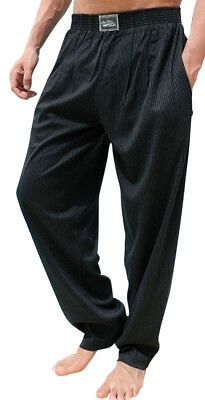 Crazee Wear Classic Relaxed Fit Baggy Pants- Lines - New - Crazee Wear Baggy Pants