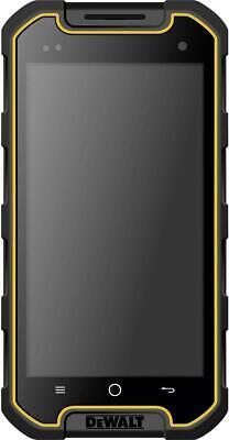 "Dewalt Mobile MD501 12,7"" Outdoor Smartphone Handy 16GB 13MP Dual-SIM 869054"