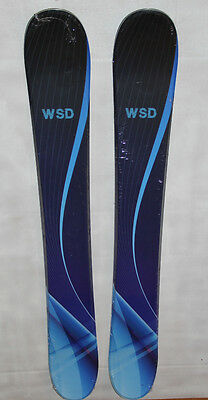 f7d724669b8 Skiboards Ski boards WSD BlueWave 100cm Wide skiboards pair 2018 New