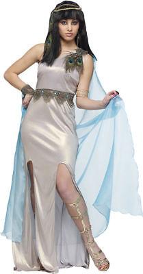 Morris Costumes Women's Egyptian Elegant Styled Gown Adult Costume M. - Egyptian Costumes Adults