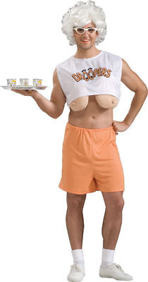 Morris Costumes Men's Droopers Costume One Size. FM61886 - Droopers Halloween Costume