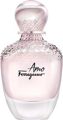 AMO FERRAGAMO by Salvatore Ferragamo perfume EDP 3.3 / 3.4 oz New Tester