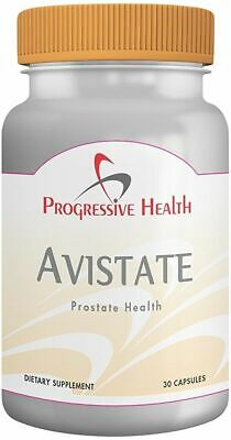 Avistate: Prostate Health Supplement for Men - Helps with an Enlarged Pro... -