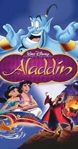 Disney's ALADDIN -The Hit Broadway Musical Keilor East Moonee Valley Preview
