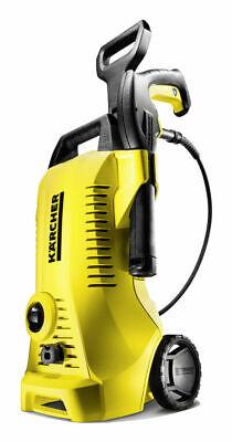 Kärcher K2 Full Control Hochdruckreiniger (Grundgerät+Schlauch+Pistole) - NEU