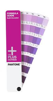 PANTONE Formula Colour Guide - The Plus Series Uncoated NEW Rosevears West Tamar Preview