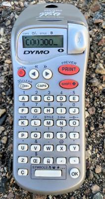 Dymo Letratag Portable Hand Held Label Maker Printer Handheld