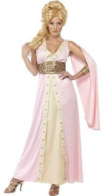 Adult TV Show Spartacus Blood and Sand Ilithyia Roman Royal Noble Dress (Roman Spartacus Kostüm)