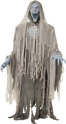 Halloween Corpse Costumes (Morris Costumes Haunted Corpses Evil Animated Decorations & Props.)