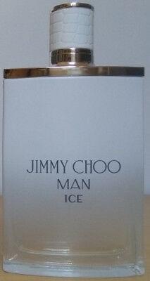 JIMMY CHOO MAN ICE by Jimmy Choo cologne EDT 3.3 / 3.4 oz New (Blue Jimmy Choo)