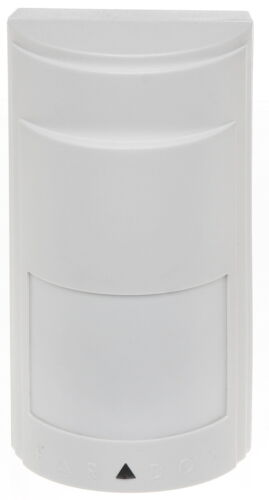 PARADOX Dual Motion Detector DM-525, PIR and Microwave sensor