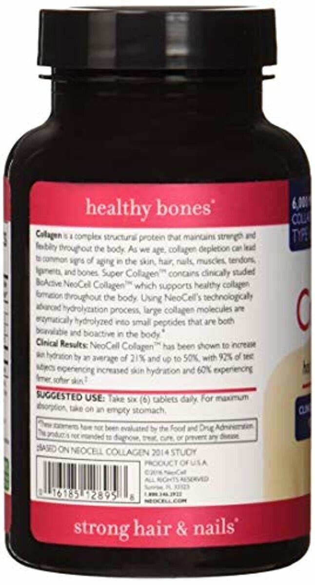 Mejor Colageno Para Tomar Las Articulaciones Marino Hidrolizado Con Vitamina C 2