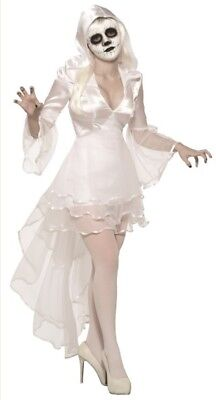 Mythical Creature The Banshee Adult Womens Costume Celtic Myth Fairy Death - Banshee Costumes