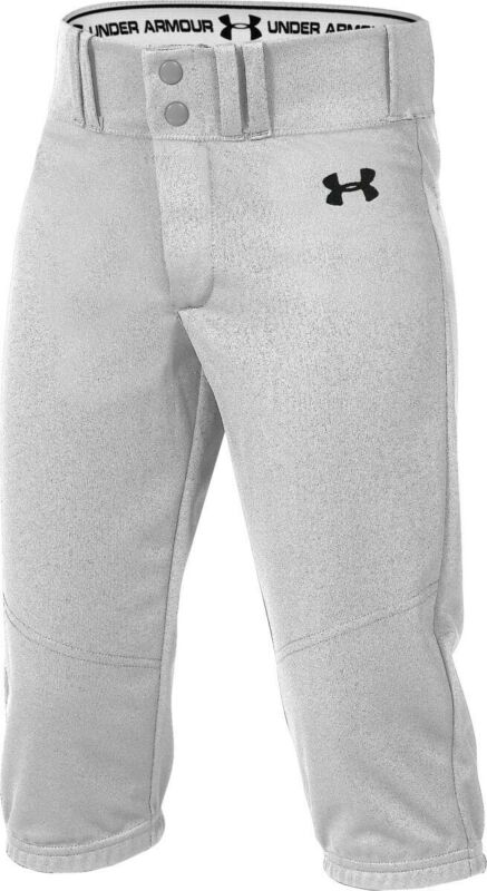 Under Armour Youth Next Knicker Baseball Pant
