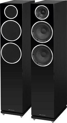 Wharfedale 230 Floor Standing Speakers Audiophile High-end Towers Large Sound  High End Floor Standing Speaker