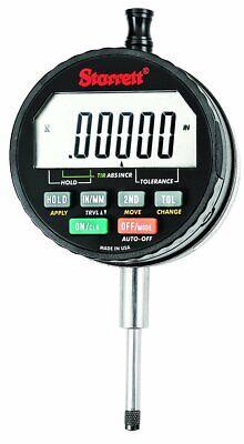 Starrett F2730iq Iq Electronic Indicator 1 25 Mm Range