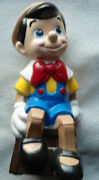 Walt Disney Productions Figure