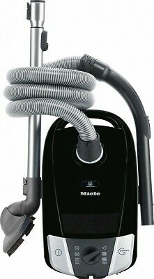 Miele Vacuum Cleaner Compact C2 Hardfloor Obsidian Black 2 floor Heads
