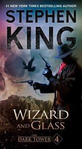 The Dark Tower IV: Wizard and Glass von Stephen King (2016, Taschenbuch)