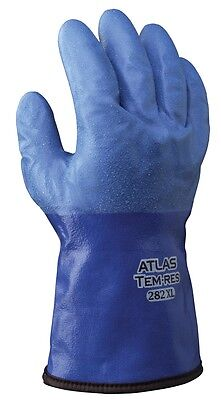 Showa Atlas 282 Temres Insulated Gloves Waterproofbreathable 1 Pair