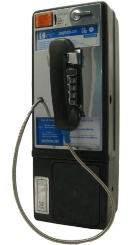 Personal Payphone