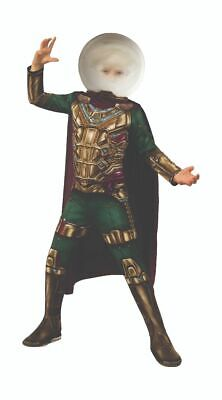 Rubies Spider-Man Weit von Heim Mysterio Kinder Halloween Kostüm 700613
