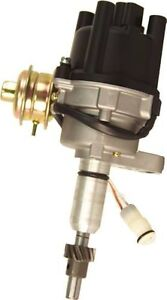 Ignition Distributor for 82-90 Toyota Celica Corona 4Runner Pickup 22R 22REC 2.4