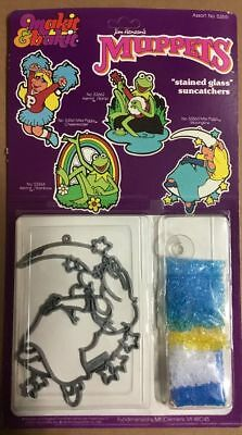 Muppets Miss Piggy Makit Bakit DIY Suncatcher Form & Plastic Baking - Diy Suncatchers