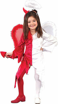 Naughty and Nice Fun World 1562 Small 24 months to 2 T - Naughty And Nice Costume