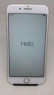 Apple iPhone 7 Plus 128GB Gold Inc. 1 Yr Wty - (G72988)