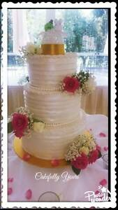 Birthday Cakes, Weddings and Special Occasions Blacktown Blacktown Area Preview