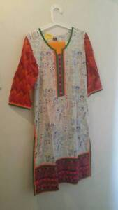 Indian Kurtis and Leggings Pair-Buy 3 for $110 Only Prospect Prospect Area Preview