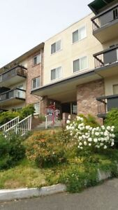 Uptown New Westminster – 1 br, TOP floor, 610 sq.ft., faces East