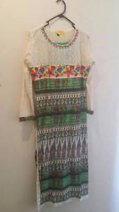 Indian Kurtis and Leggings Pair-Buy 3 for $110 Only Adelaide CBD Adelaide City Preview