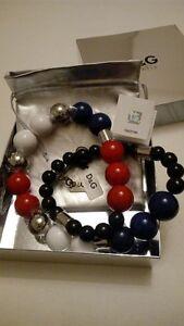 Dolce & Gabbana Multicolour Over Me Necklace.RP £225