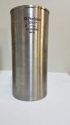 Perkins Landini Massey Ferguson Cylinder Liner Part No. 3135x041 Sold As A S