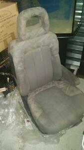 New Never used Power Driver seat