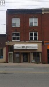 241 Union Street Unit# 3 Saint John, New Brunswick