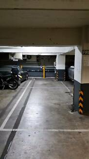 Secure car parking CBD C546 Collins St, Melbourne
