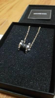 【Unused】 FINAL FANTASY 7 FINAL FANTASY VII <CLOUD STRIFE> Silver pendant