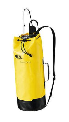 Petzl Classique 22L Tacklebag for Caving / Canyoning