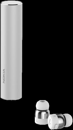 Nokia True Wireless Earphone BH-705 (Silver)